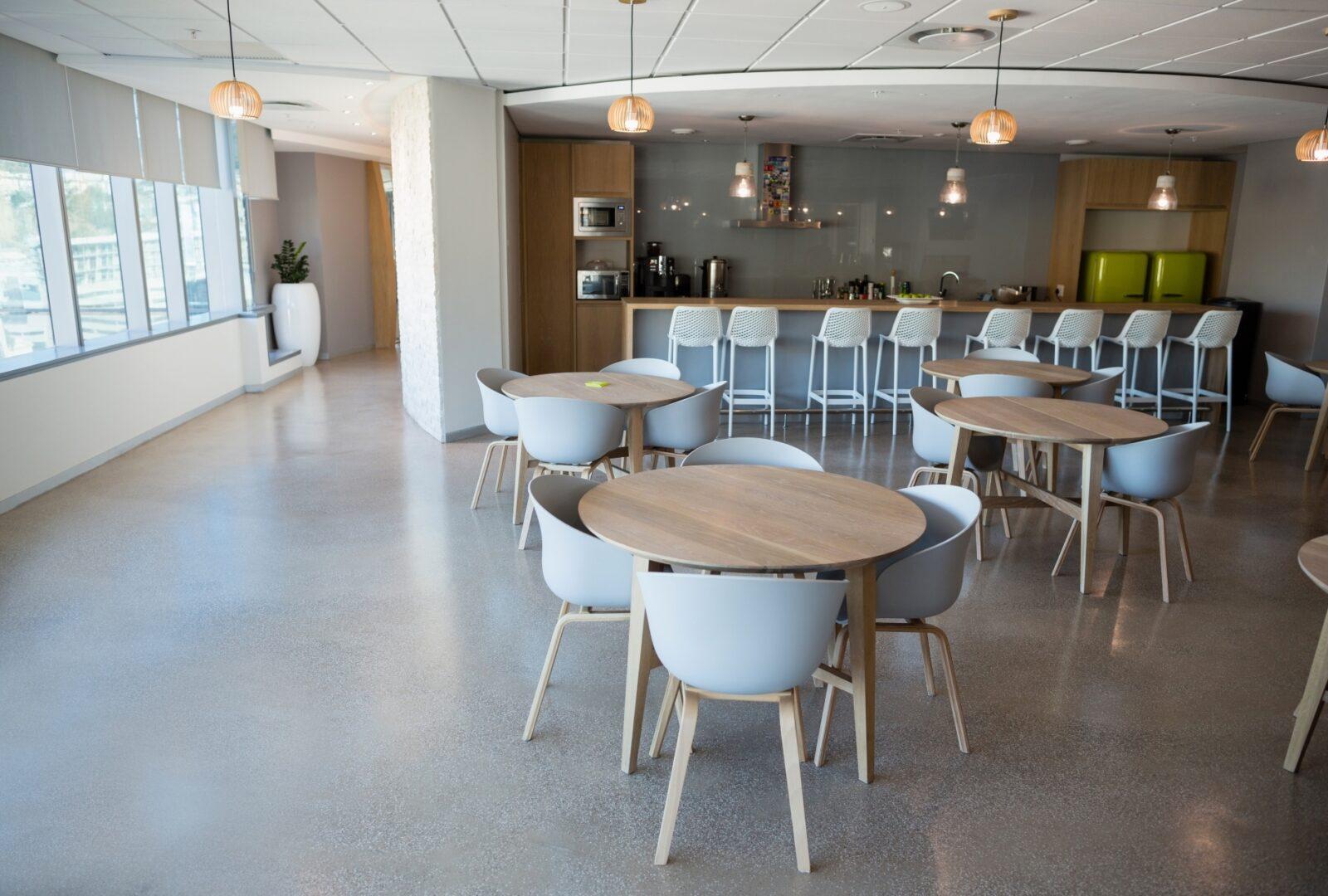 よりよいオフィス・事務所を目指そう!内装デザインのポイントと工事費用