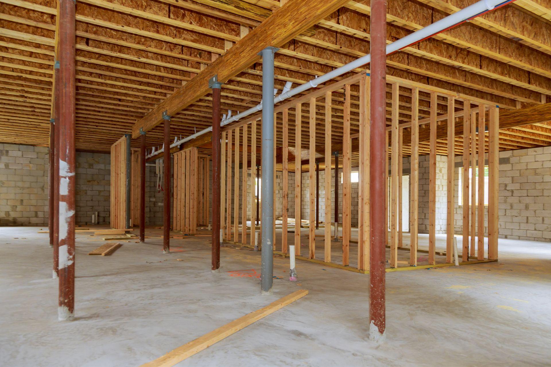 オーナー必見!内装工事の耐用年数はどう考えるべきか